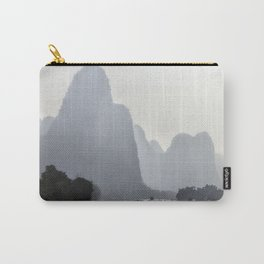 Li River China Carry-All Pouch