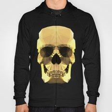 Polygon Heroes - Gold Skull Hoody