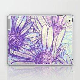 daisies Laptop & iPad Skin