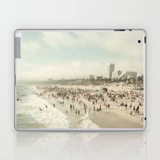 Jump In Laptop & iPad Skin