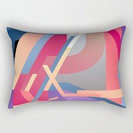 Maskine 17 Rectangular Pillow
