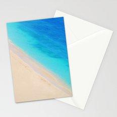 Sand x Sea Stationery Cards