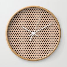 Dots collection II Wall Clock