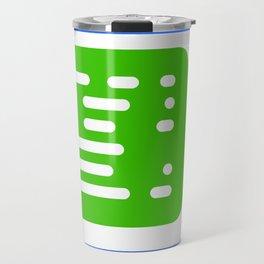 Beta One Command Base Travel Mug