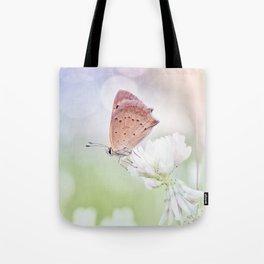 Serenity... Tote Bag