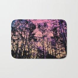 Forest (Sunrise) Bath Mat