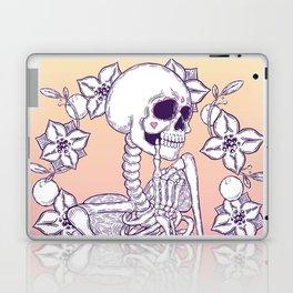 Gimme Some Sugar Laptop & iPad Skin