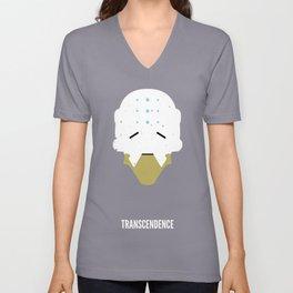 Transcendence Unisex V-Neck