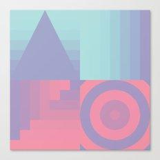 BoxA Canvas Print