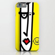 Putaguer iPhone 6s Slim Case