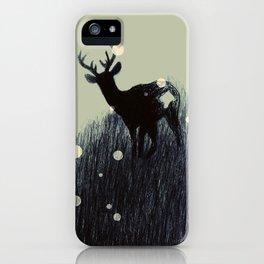 Pollen iPhone Case