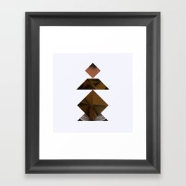 PAWN Framed Art Print