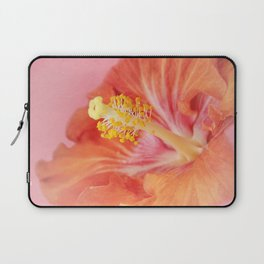 Peace is every step Laptop Sleeve