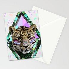 ▲SAFARI WAVES▲ Stationery Cards