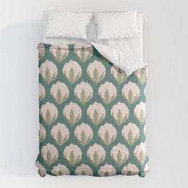 Cultivating Comfort Comforters
