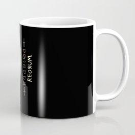 Din the lost princess Coffee Mug