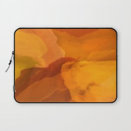 in your warmth Laptop Sleeve