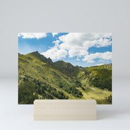 Breathing Mini Art Print