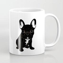 Brindle French Bulldog Coffee Mug