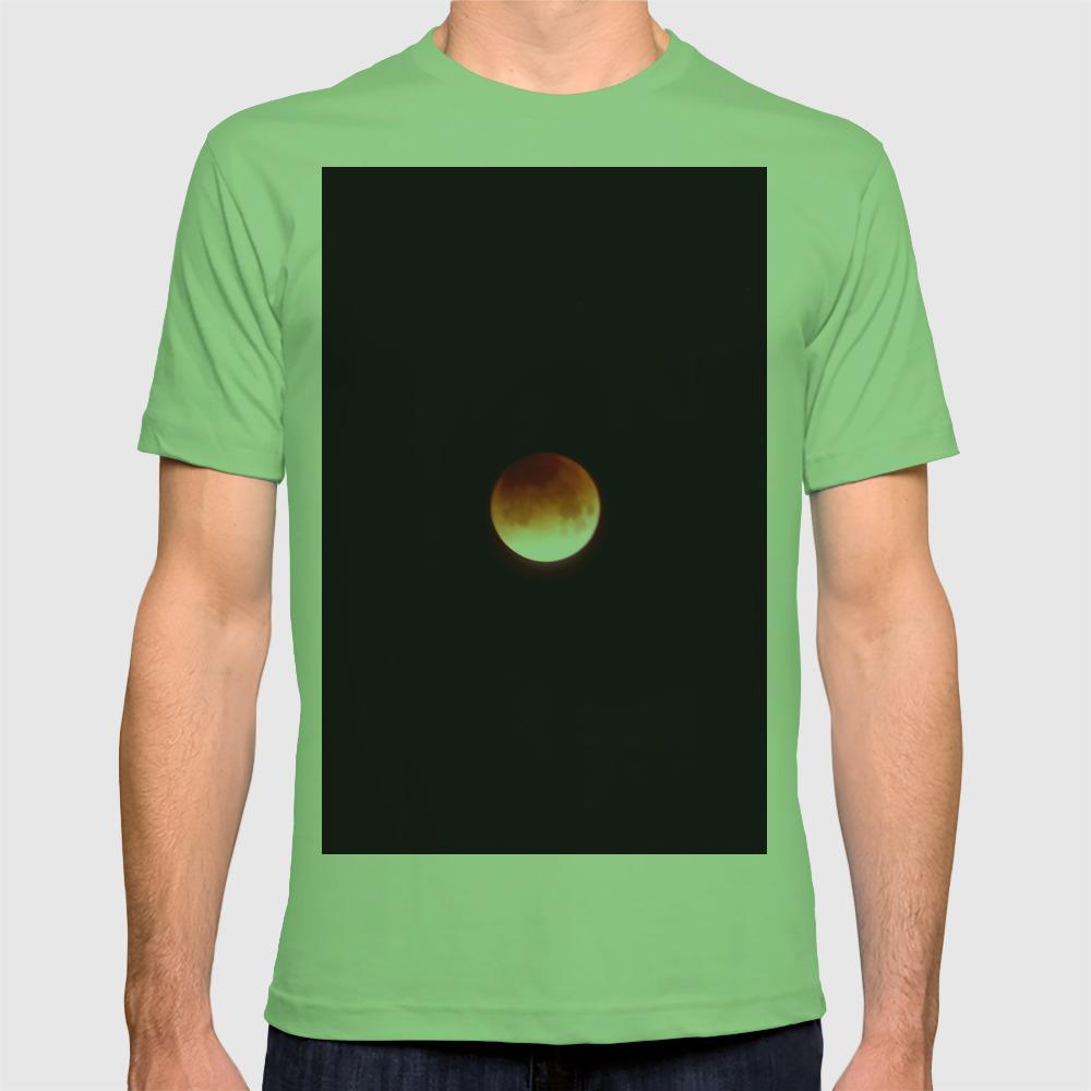 1736ea6c708b1 Super Blue Blood Moon T-shirt