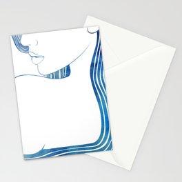 Pontoporeia Stationery Cards