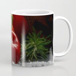Peppers for biting Coffee Mug