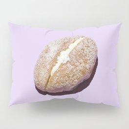 Coconut Bun Pillow Sham
