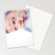 In Despair Stationery Cards