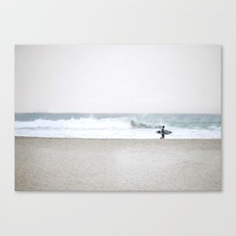 windwave Canvas Print