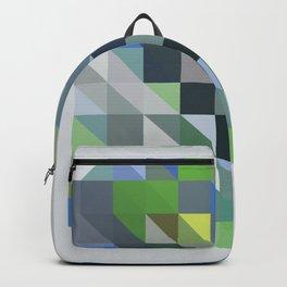 Triangulation 01 Backpack