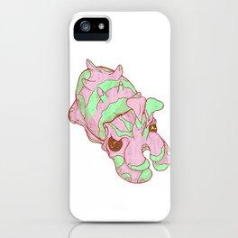 Flamboyant Cuttlefish IV iPhone Case