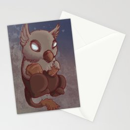 Griffin Nugget Stationery Cards