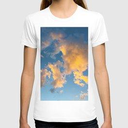 Clouds_002 T-shirt
