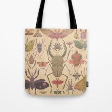 Entomologist's Wish Tote Bag