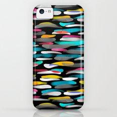 Stripes iPhone 5c Slim Case