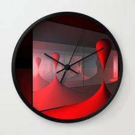 dimensions -1- Wall Clock