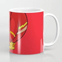 Flash Gordon Coffee Mug