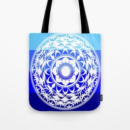 Iroquois Sea Shell Tote Bag