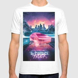 Cybertruck - Maximum Outrun T-shirt