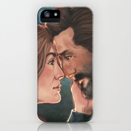 Kabby iPhone Case