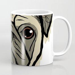 PUGS GANG #1 Coffee Mug