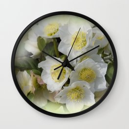 the beauty of a summerday -56- Wall Clock