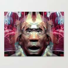 Cosby #17 Canvas Print