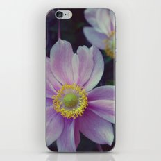 Sept. Flower  iPhone Skin