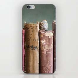 Oldies iPhone Skin