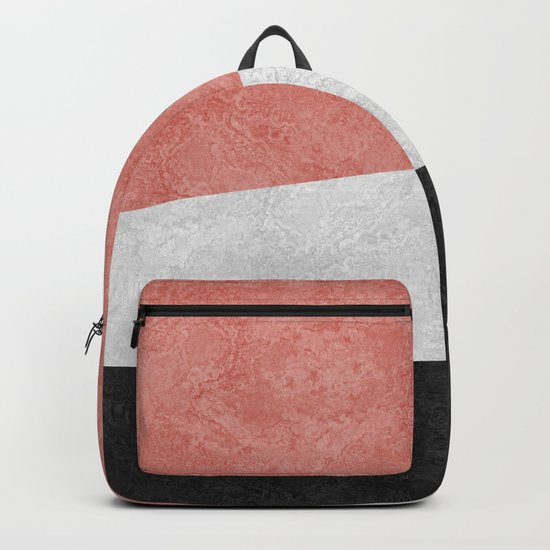 MARBLE 001 Backpack
