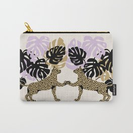 women support women lavender Carry-All Pouch