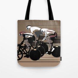 Velodrome Tote Bag