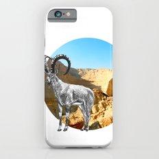 Nubian Ibex Slim Case iPhone 6s
