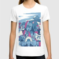 eternal sunshine T-shirts featuring Eternal Sunshine of the Spotless Mind by Ale Giorgini